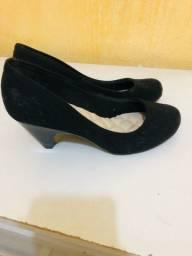 Sapato Moleca 37