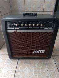 Amplificador AXTS