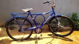 Bicicleta Monaike