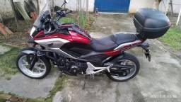 Moto NC750x