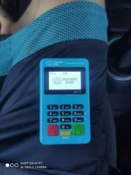Máquina de cartão D175