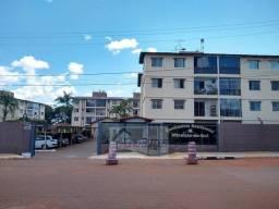 Título do anúncio: Apartamento a venda no Mirante do Sol 2 quartos suíte porcelanato no Goiânia 2
