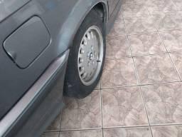 BMW 95 completo original peneus novos e amortecedores tupiry PG