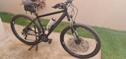 Bicicleta mtb highone TAM 19 semi nova