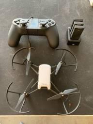 Drone DJI TELLO COMBO IMPECÁVEL !!!