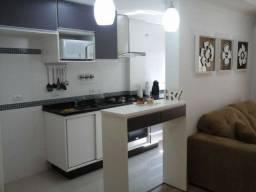 Excelente apartamento com 3 dormitórios à venda, 88 m² por R$ 380.000 - Boqueirão - Curiti