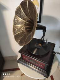 Gramofone imperdível
