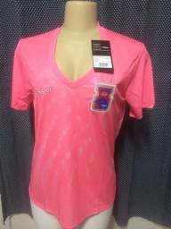 Camisas femininas Paraná Clube - Novas e originais.