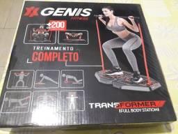 Equipamento para ginastica