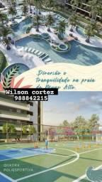 Título do anúncio: ws-LANÇAMENTO MURO ALTO !!
