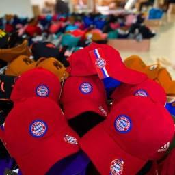 Chapéu de time e de grife, Bonés de alta qualidade premiun