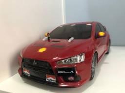 Carro Tamiya Xb Mitsubishi Lancer Evolution X
