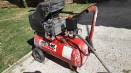 Moto mil compressor de ar