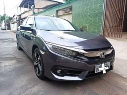 Civic Touring 2dono Revisão Honda