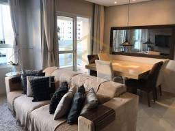 Apartamento à venda com 2 dormitórios em Vila brandina, Campinas cod:AP007231