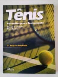 Tênis - Aprendizagem e Treinamento 2a ed.