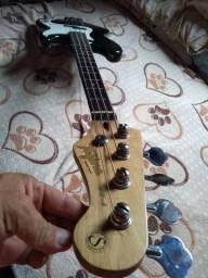 Precision Bass Tagima semi novo