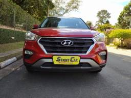 Título do anúncio: Hyundai Creta Pulse 1.6 Automático 2017