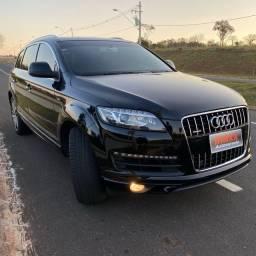 Audi/Q7 3.6 v6 2015