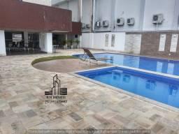 Alugo Resid Saint Remy No Adrianópolis/Apart 124m² 03 Qts Com Área de Lazer