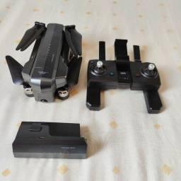 Vendo drone SJRC F11 - aceito proposta