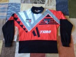 camisa são paulo penalty goleiro zetti 1993