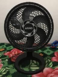 Ventilador  turbo Arno 30 cm