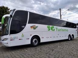 Ônibus Scania 124/420 46 lugares
