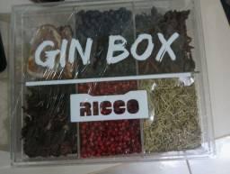 Vendo Gin Box