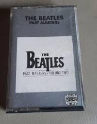 Título do anúncio: Beatles cassette Past masters