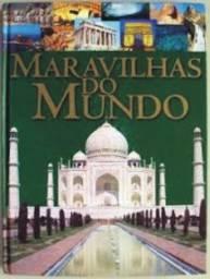 Livro - Maravilhas do Mundo - Coordenação Editora Klick