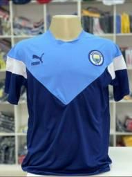 Camisa de Treino do Manchester City