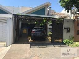 Título do anúncio: Casa com 3 dormitórios à venda, 105 m² por R$ 480.000,00 - Jardim Itália II - Maringá/PR