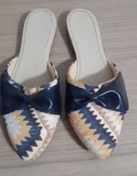 Sapato mulle