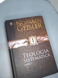 Teologia sistemática Norman geisler