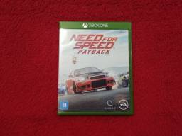 Need for Speed Payback XBox One Original