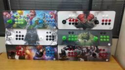 Arcade e Fliperama 13000 jogos