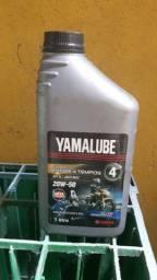 Óleo yamalub 20w-50