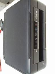 Impressora multifuncional Epson XP-231 wifi