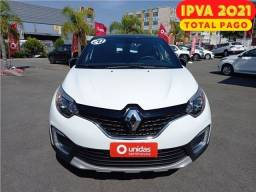 Renault Captur Intense 1.6 Automática 2020 - Promocional