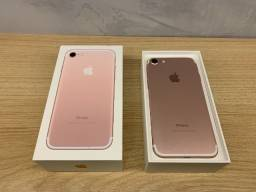 Completíssimo !!! iPhone 7 128gb Preto !!!