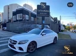 Título do anúncio: Mercedes-benz C180 CGI COUPE 2P