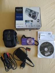 Câmera fotográfica Dsc-W570