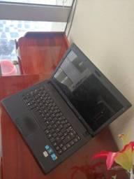 Vendo Notebook Lenovo G460 Core I5 4GB De RAM 500GB de HD