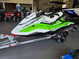 Título do anúncio: jet ski yamaha FX1800 cruiser 2021 com carreta 2021