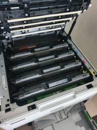 Impressora Laser Brother HL-3210CW Color