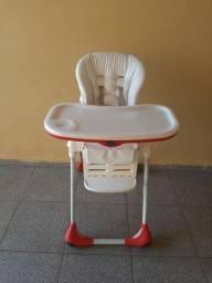 Cadeira alimentação chicco