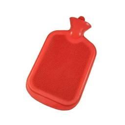 Bolsa Térmica Emborrachada Para Água Quente Ou Fria 1 Litro ou 2 Litros