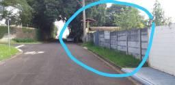 Vende-se terreno no Belvederes Bandeirantes - Franca SP