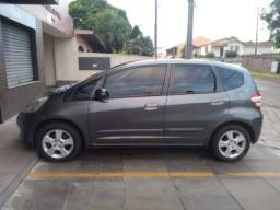 Honda Fit lxl flex 1.4 101cv cambio manual , dir hid, ar cond abs air bag  2010